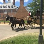 Colonial Williamsburg's Ghostly Past and Fascinating Present