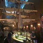 Have a Food Bucket List? Check Out Captain George's Seafood Restaurant!