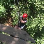 Adventures on the Gorge Part 1: Stepping into the Abyss